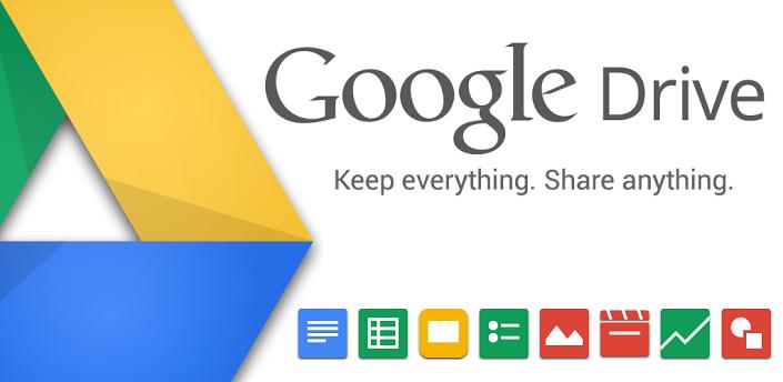 GoogleDrive
